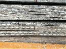 中古 軽量鋼管 カルカン 60角 3m