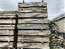 中古 鉄鋼管 60角 1m