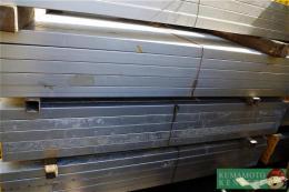 リース アルミ鋼管2m