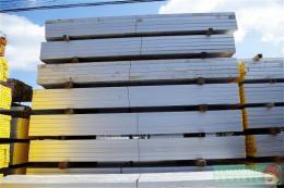 リース アルミ鋼管3m