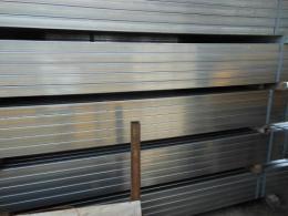 新品 ハイテン鋼管3m