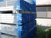 リース 鉄鋼管1m