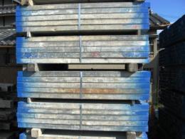 リース 鉄鋼管1.5m