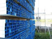 リース 鉄鋼管3m