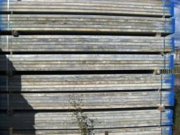 リース 鉄鋼管3.5m
