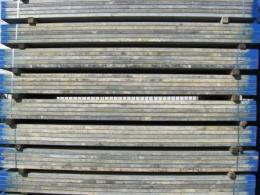 リース 鉄鋼管4m