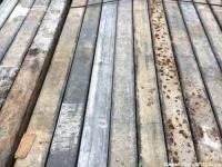 中古 鉄鋼管1.5m