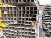 中古 鉄鋼管3.5m