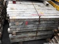 中古 鉄鋼管1m