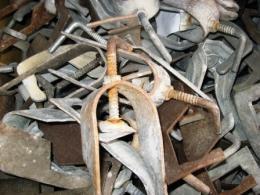 リース ネガラミクランプ 型枠金物